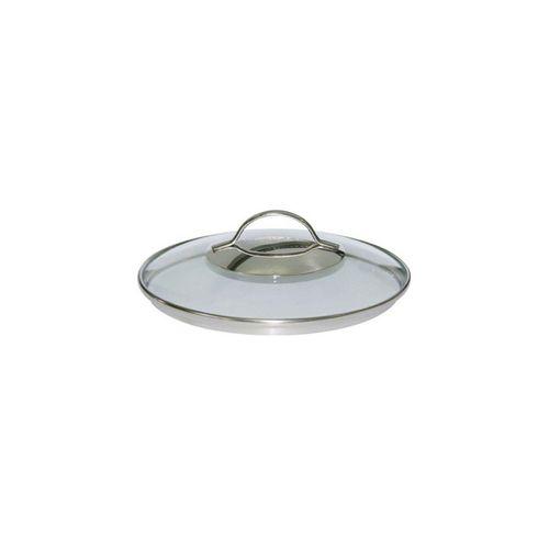 Kelomat Topfdeckel »Glasgeschirrdeckel Torrano
