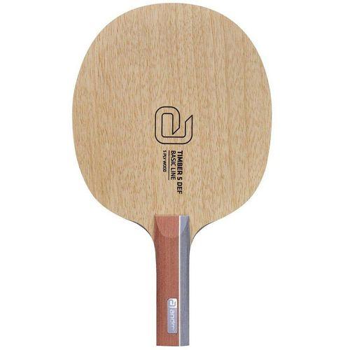 Andro Tischtennisschläger »andro Holz Timber5 DEF«