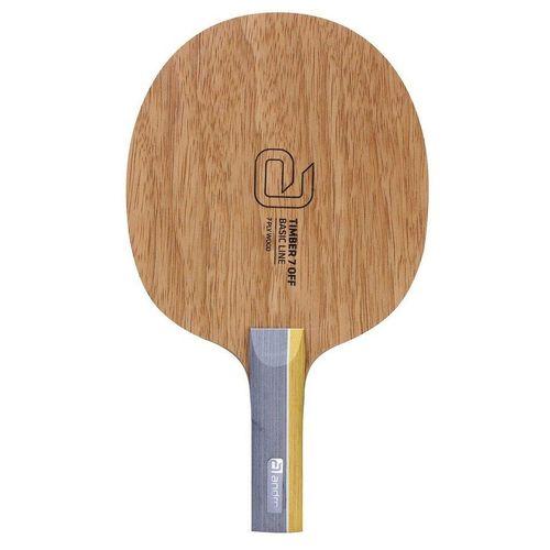 Andro Tischtennisschläger »andro Holz Timber7 OFF«