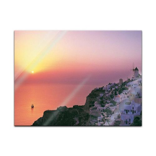 Bilderdepot24 Wandbild, Mediteran I