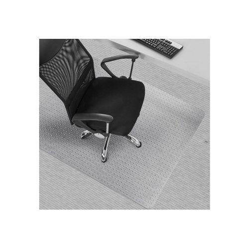 Kubus Bodenschutzmatte »Vinyl-Bodenschutzmatte für Teppiche Transparent