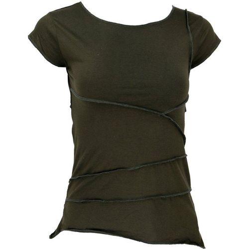 Guru-Shop T-Shirt »Yogatop