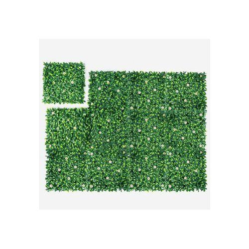 Kunstpflanze »12Stk. Künstliches Pflanzenwand