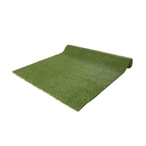 Kunstrasen »Kunstrasen«, misento, Höhe 20 mm, grün