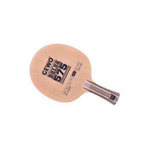 Gewo Tischtennisschläger »Gewo Holz Balsa Carbon 575«