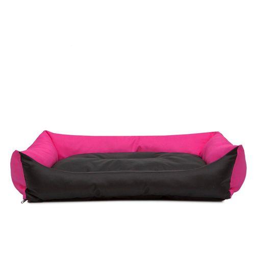 Hobbydog Tierbett »Hundebett Eco«, rosa