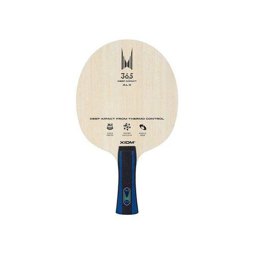 Xiom Tischtennisschläger »Xiom Holz 36.5 ALX«