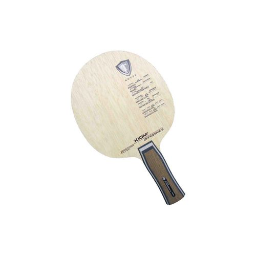 Xiom Tischtennisschläger »Xiom Holz Novus Offensive S«