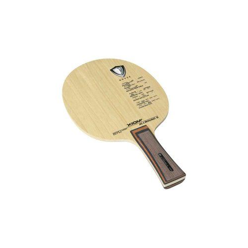 Xiom Tischtennisschläger »Xiom Holz Novus Allround S«