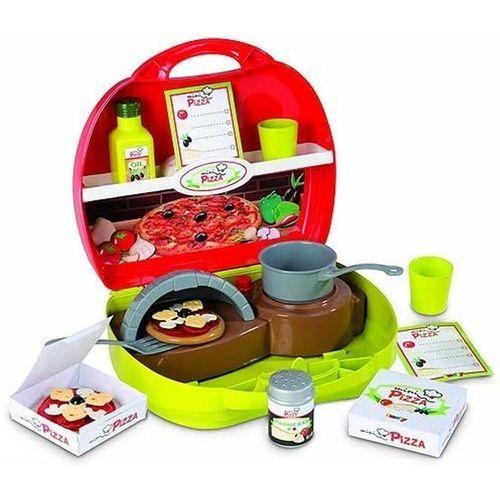 Smoby Spielküche »Smoby 24467 Mini Pizzeria Spielküche«