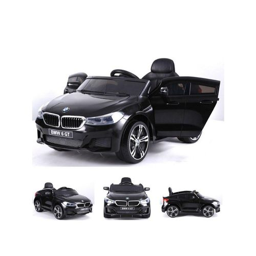 ES-Toys Elektro-Kinderauto »Kinder Elektroauto BMW 6GT