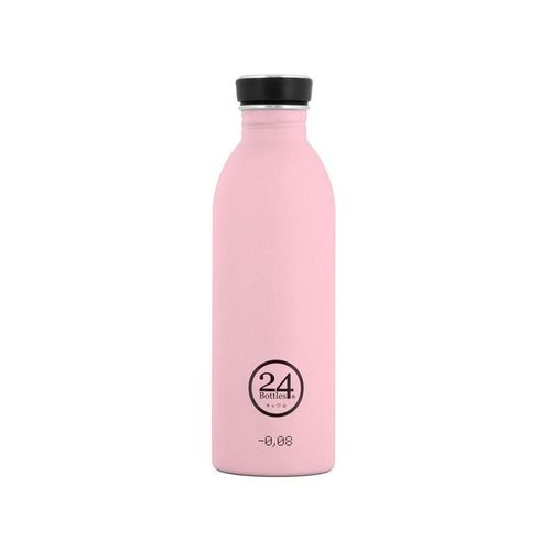 24 bottles Urban Bottle 0.5 L - Candy Pink