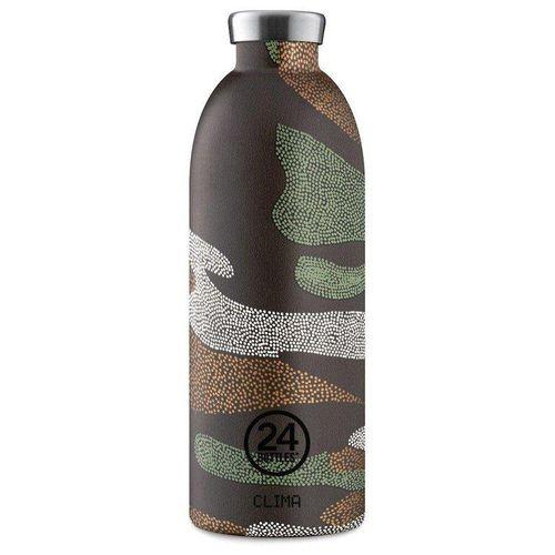 24 bottles Clima Bottle 0.85 L - Camo Zone