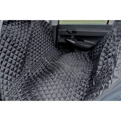 tierlando Tier-Autoschondecke »tierlando Autoschondecke MAX Auto Hundedecke Schutzdecke 160 180 200cm x 140cm«, schwarz