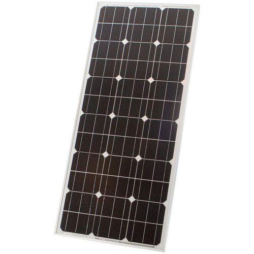 Sunset Solarmodul »AS 75, 75 Watt, 12 V«, 72 W, Monokristallin