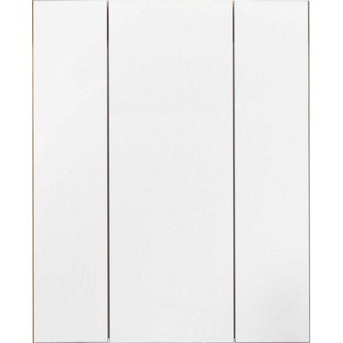 trendteam Spiegelschrank »Tone« 3-Türig, beige