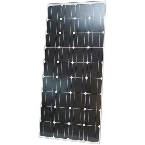 Sunset Solarmodul »AS 140-6, 140 Watt, 12 V«, 140 W, Monokristallin, 140 W