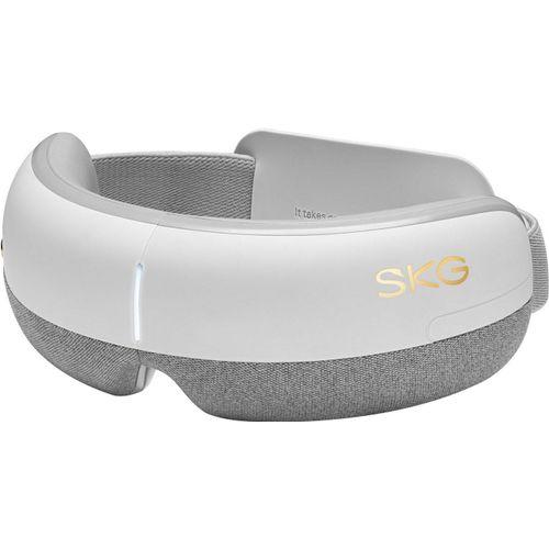 SKG Massagegerät »E3-EN«, weiß