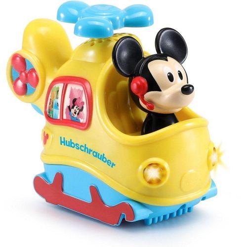Vtech® Spielzeug-Hubschrauber »Tut Tut Baby Flitzer Mickys Hubschrauber«, bunt