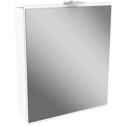 FACKELMANN Spiegelschrank »Lima« Schalter, Steckdose, weiß