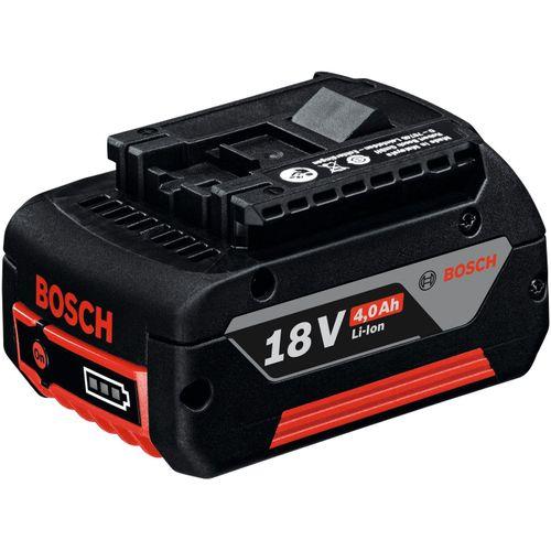 Bosch Professional »GBA 18 V 4,0 Ah« Akku
