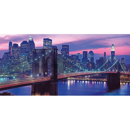 Clementoni® Puzzle »High Quality Collection - New York«, 13200 Puzzleteile, Made in Europe, bunt