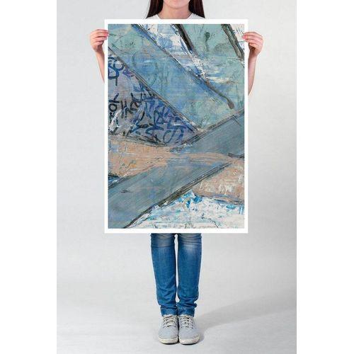 Sinus Art Poster »Survival