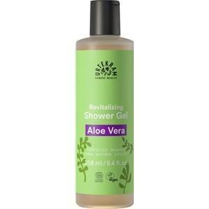 Urtekram Pflege Aloe Vera Revitalizing Shower Gel 250 ml