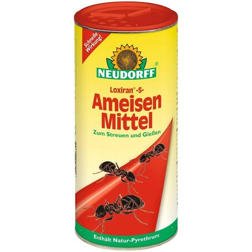 Neudorff Ameisengift »Loxiran S«, 500 g, bunt