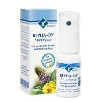 REPHA OS Mundspray 12 ml