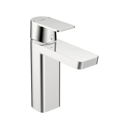 Oras Stela bathroom mixer chrome