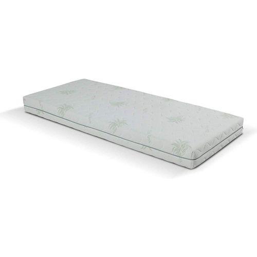 Komfortschaummatratze »Aloe Vera