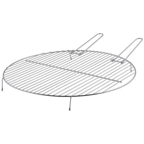esschert design Feuerschale »Esschert Design Grillrost für Feuerschale Ø 50 cm Metall rund Grill Gitter BBQ
