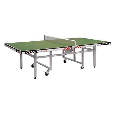 """Donic Tischtennisplatte """"Delhi SLC"""" ITTF, Grün"""