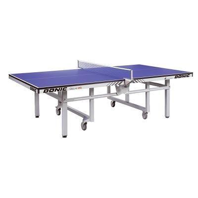"""Donic Tischtennisplatte """"Delhi 25"""" ITTF, Blau"""