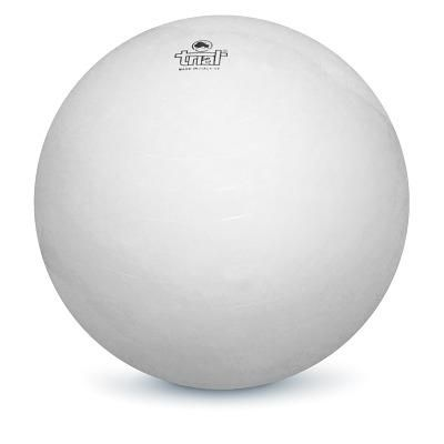 Trial Ball Boa-Ball, Erwachsene, ø 60-65 cm, Weiß
