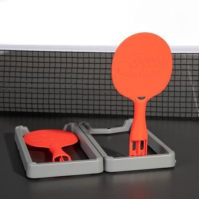 """Tischtennis-Trainings-Tool """"Flip Paddle"""", 5er Set"""