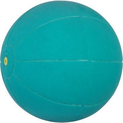 WV Medizinball, 1 kg, ø 20 cm, Grün