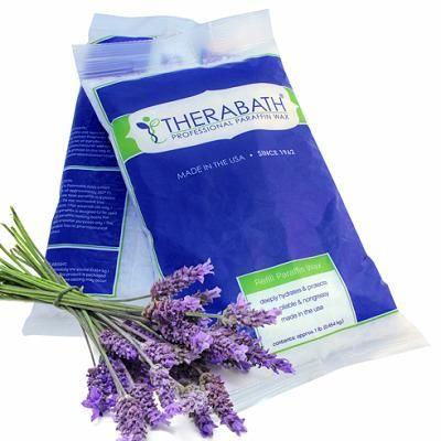 Therabath Paraffin, Lavendel