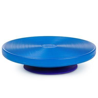 Sport-Thieme Therapie-Kreisel-Set, Blau