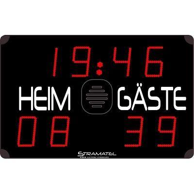 """Stramatel Anzeigetafel """"452 ME 800"""""""