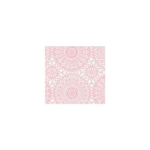 AS4HOME Möbelfolie »Möbelfolie rosa Spitze