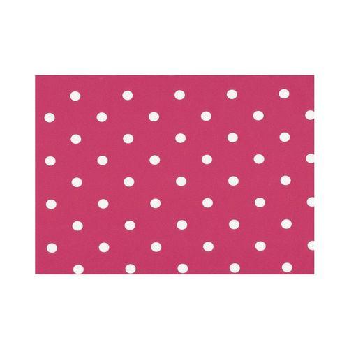 AS4HOME Möbelfolie »Möbelfolie Pink Punkte