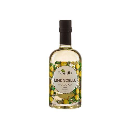 Humbel Biostilla Bio-Limoncello aus Bio-Limonen, 0,5 l
