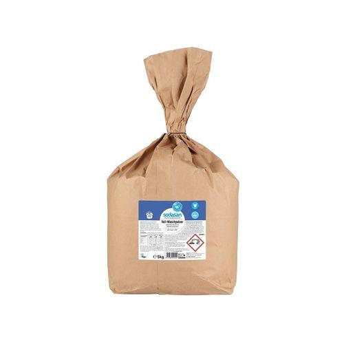 Sodasan Voll-Waschpulver, 5kg