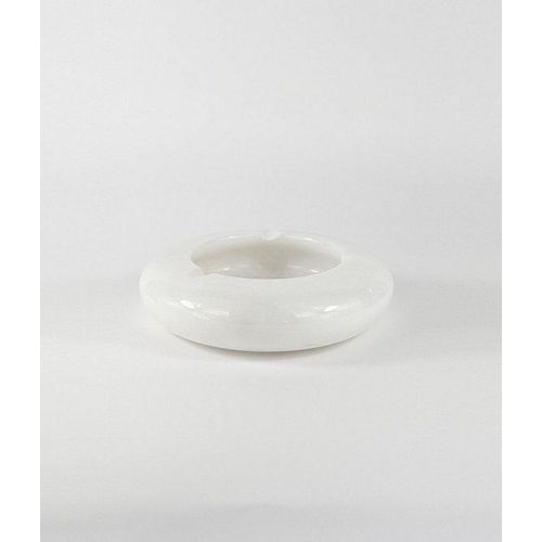D'arte Stone Aschenbecher »Dayo Aschenbecher aus Marmor weiß