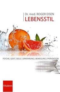 BUCH Dr. Eisen LEBENSSTIL