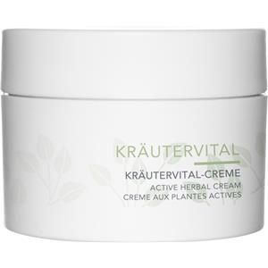 Charlotte Meentzen Pflege Kräutervital Kräutervital Creme 50 ml
