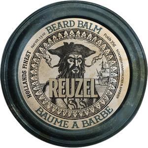 Reuzel Herrenpflege Bartpflege Beard Balm 35 g