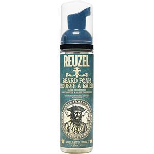 Reuzel Herrenpflege Bartpflege Beard Foam 70 ml